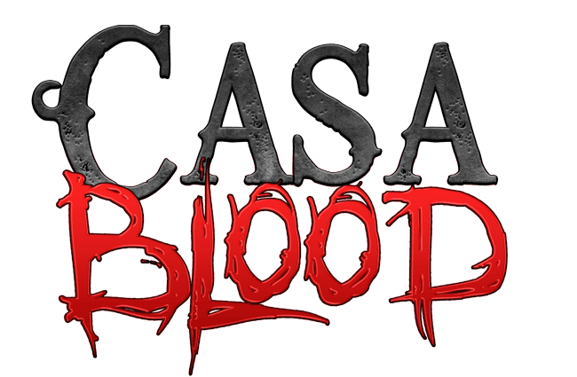 Casa Blood Haunted House at Reign of Terror